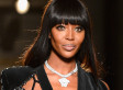 Naomi Campbell's Versace Runway Appearance Proves The Model Defies Time (PHOTOS)