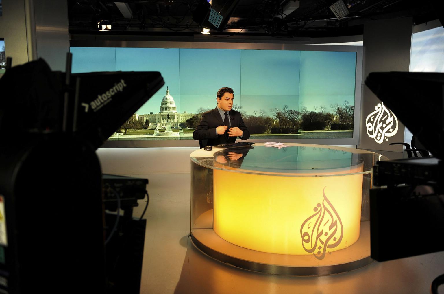 Al Jazeera America Hires Hundreds, Finalizes Schedule