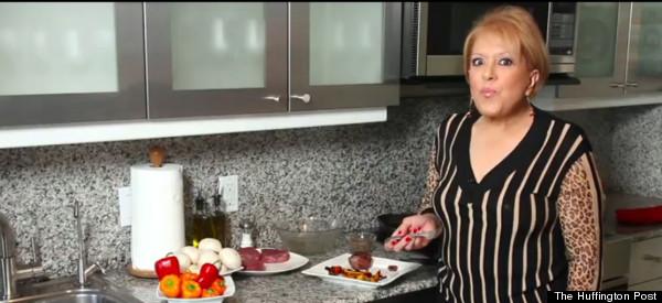 La doctora Nancy: el secreto de su filet mignon orgásmico (VIDEO)