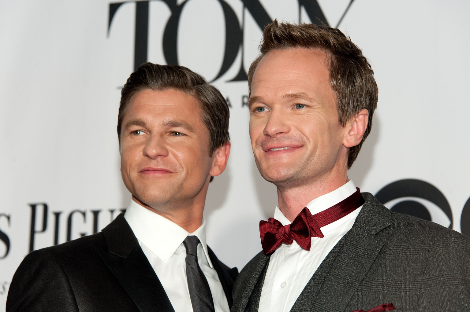 Neil Patrick Harris, David Burtka Will Get Married: 'It