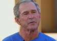 George W. Bush Defends PRISM: 'I Put That Program In Place To Protect The Country'