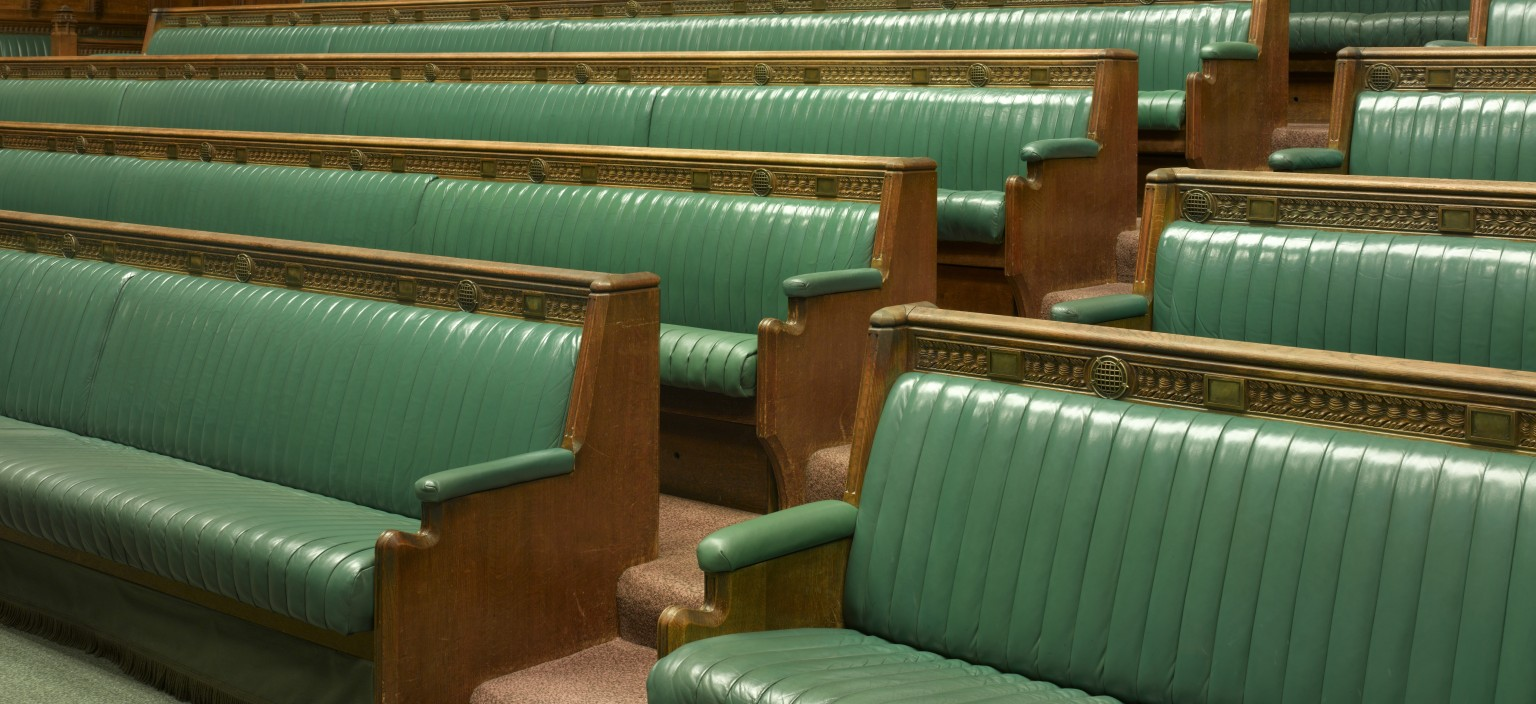 House of commons green party
