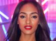 Jourdan Dunn's Boobs Get Her Cut From Dior Show