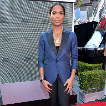 B. Scott, Host Of BET Awards Pre-Show, Allegedly Told To