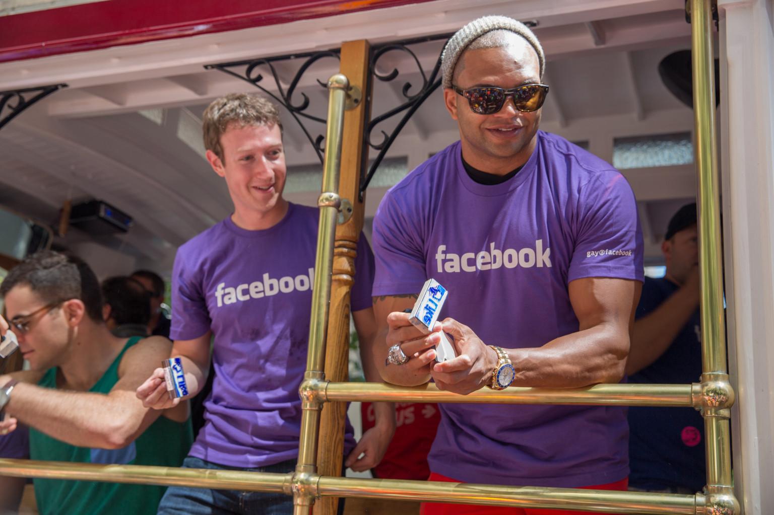 Is Mark Zuckerberg Gay 119