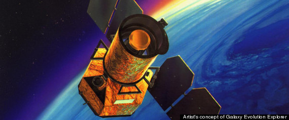 SPACE TELESCOPE RETIRED