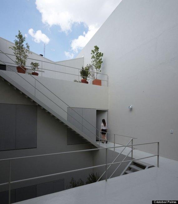 venturini house