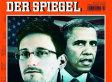 German Magazine Der Spiegel Lands Latest Edward Snowden NSA Scoop