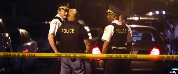CHICAGO HOMICIDE