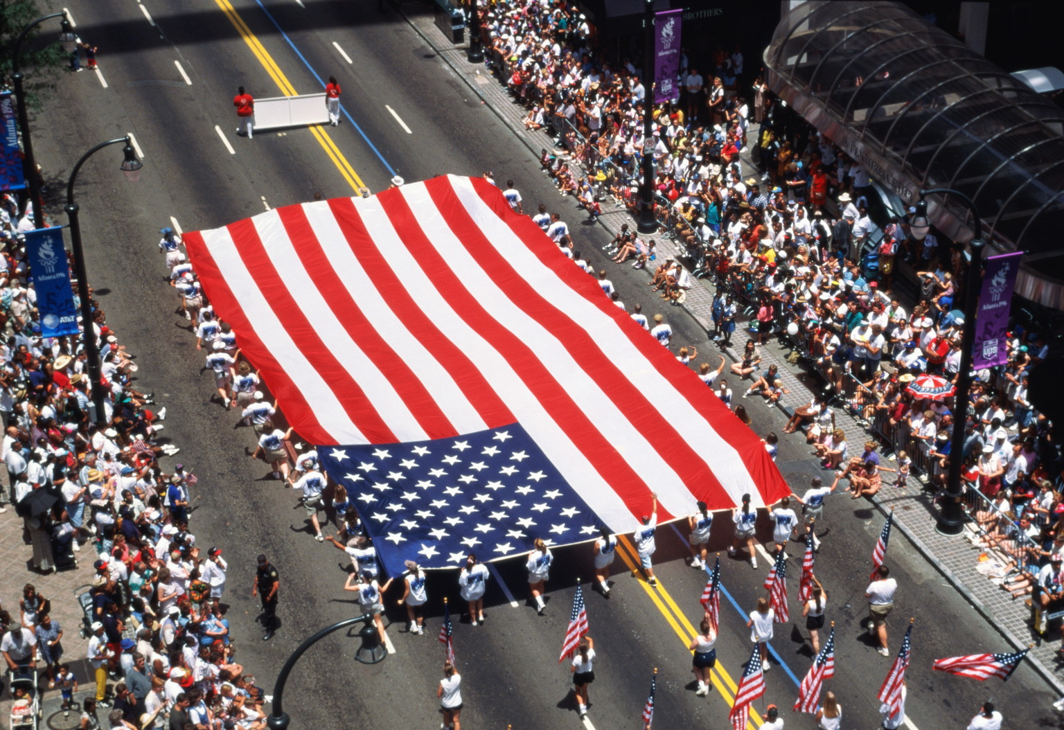 Best 4th Of July Parades America 39 S Biggest July 4th