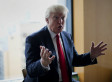 Donald Trump Doubles Down, Repeats Suggestion That Edward Snowden Be Executed