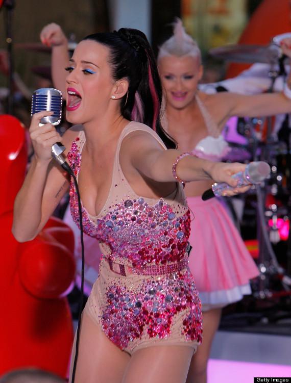 Mine very Singer pink in underwear