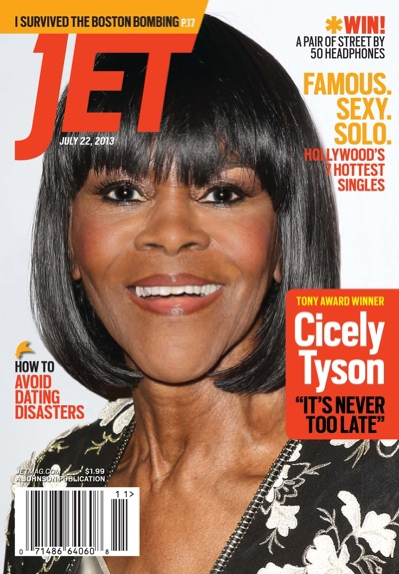 cicely tyson young