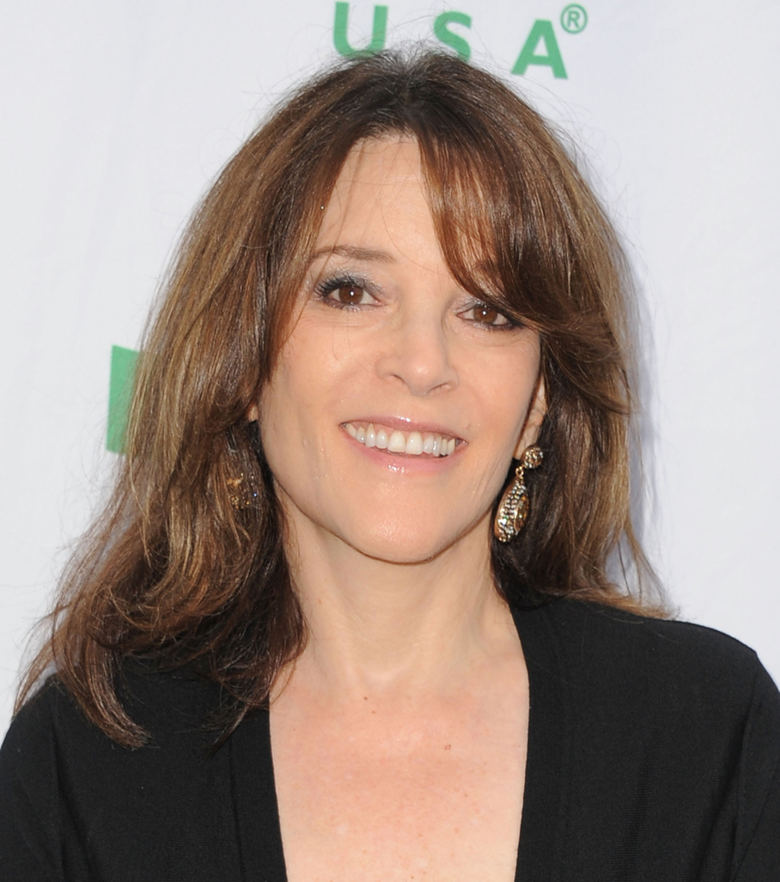 Marianne Williamson: 10 Ways To Stay Spiritually Connected | HuffPost