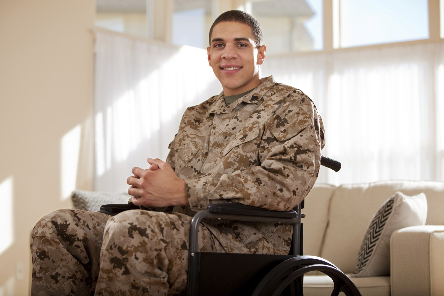 Heroes At Work The Job Talents Of Vets Huffpost