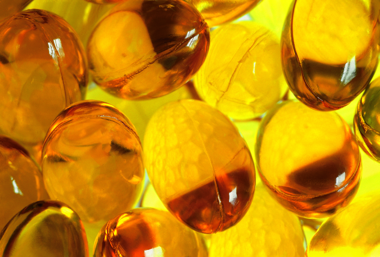 Dha fish oil compound could decrease inflammation for Fish oil on face