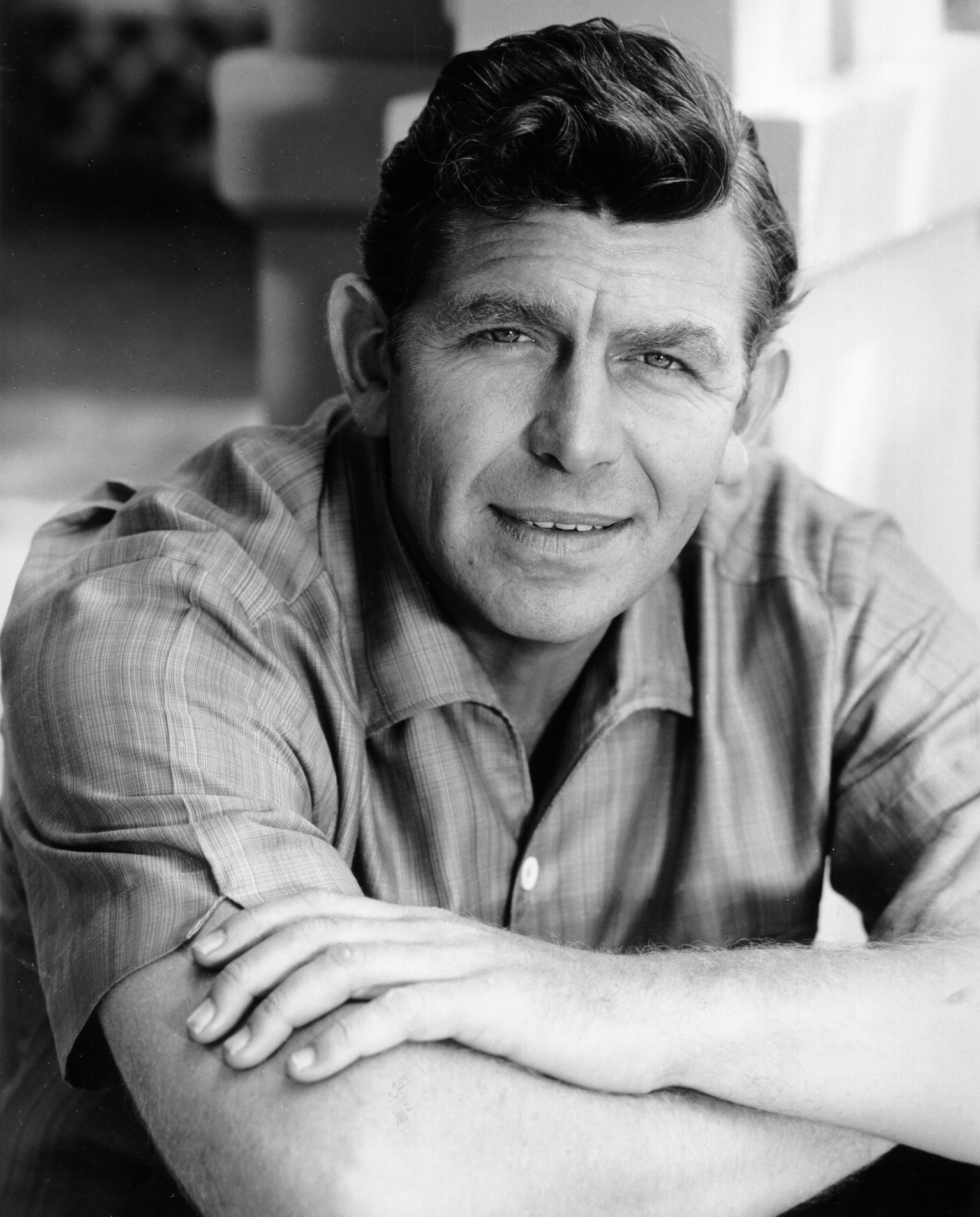 andy griffith