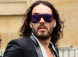 Russell Brand Responds To Katy Perry's 'Vogue' Comments