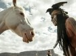 'The Lone Ranger': The Oddest Movie Of The Year?