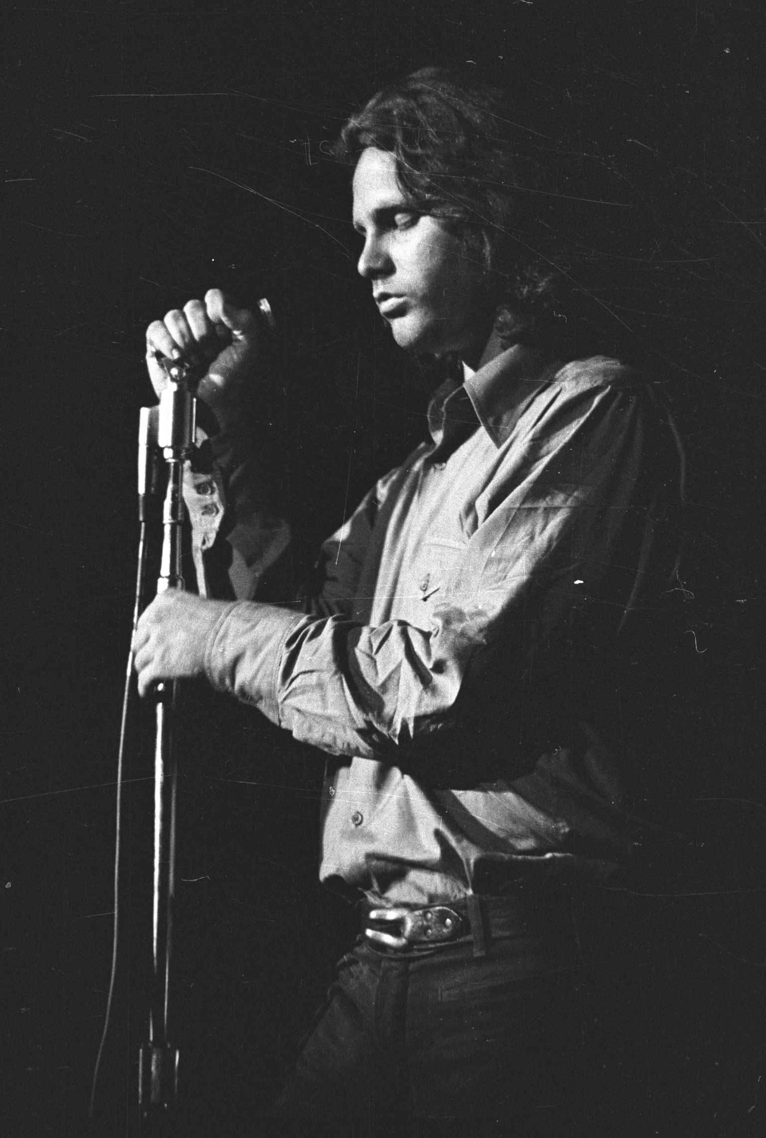 Jim Morrison Death Anniversary Iconic Lead Singer Of The