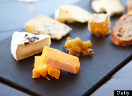 Holiday Cheese Pairing Tips From Madame Fromage