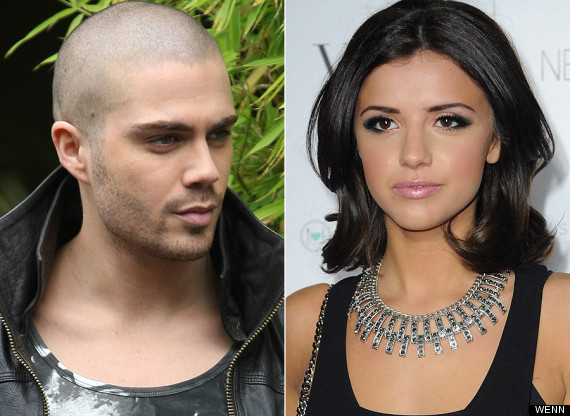 max george lucy mecklenburgh