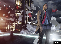 TV Tonight: Idris Elba Returns As 'Luther'