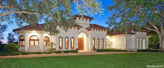 Case vip bill gates acquista un ranch in florida il for Case di un livello ranch
