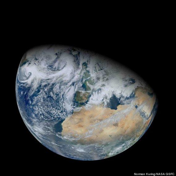 alien planets life