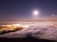 San Francisco Time-Lapse Video Makes Fog Look Utterly Magical