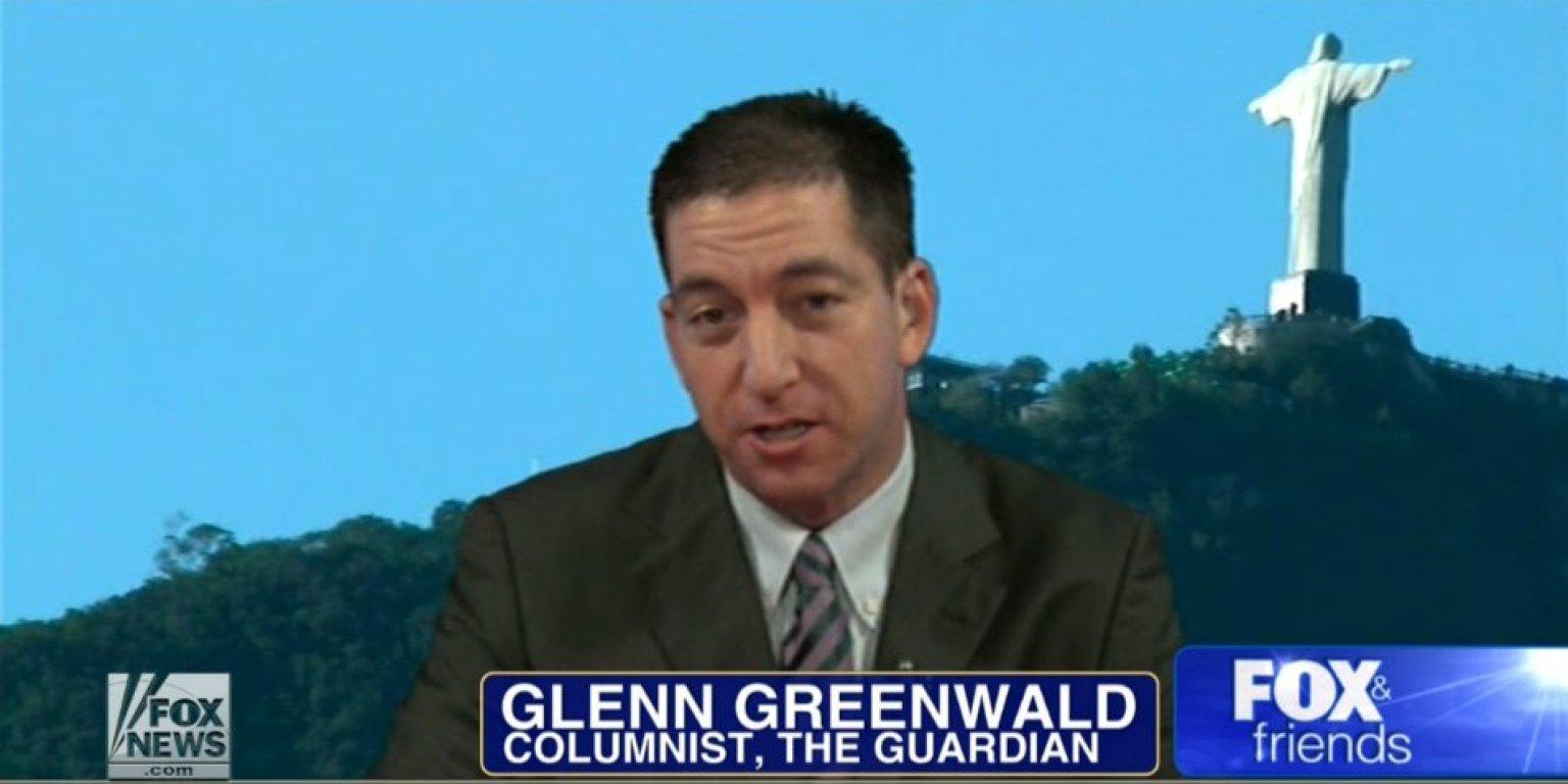 Resultado de imagem para Glenn Greenwald