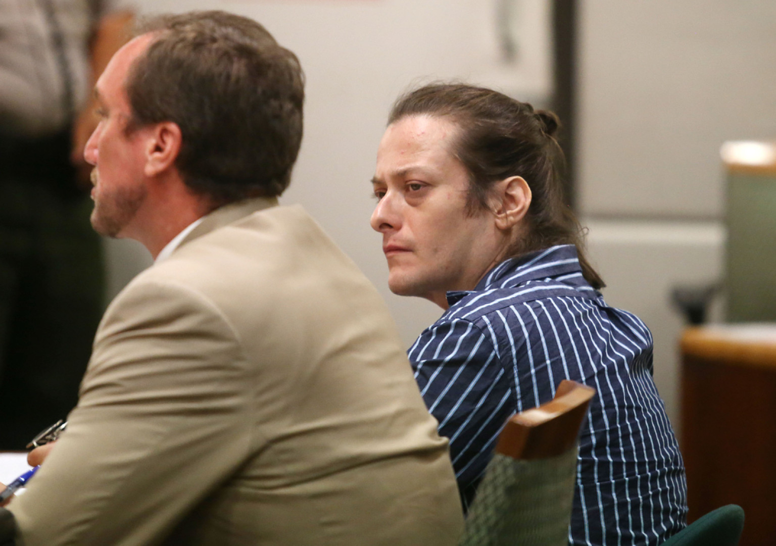 Edward Furlong Pleads No Contest In Domestic Violence Case Report Huffpost