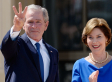 Laura Bush: George W. Bush Once Drove Into Garage Wall After I Told Him His Speech Wasn't Very Good