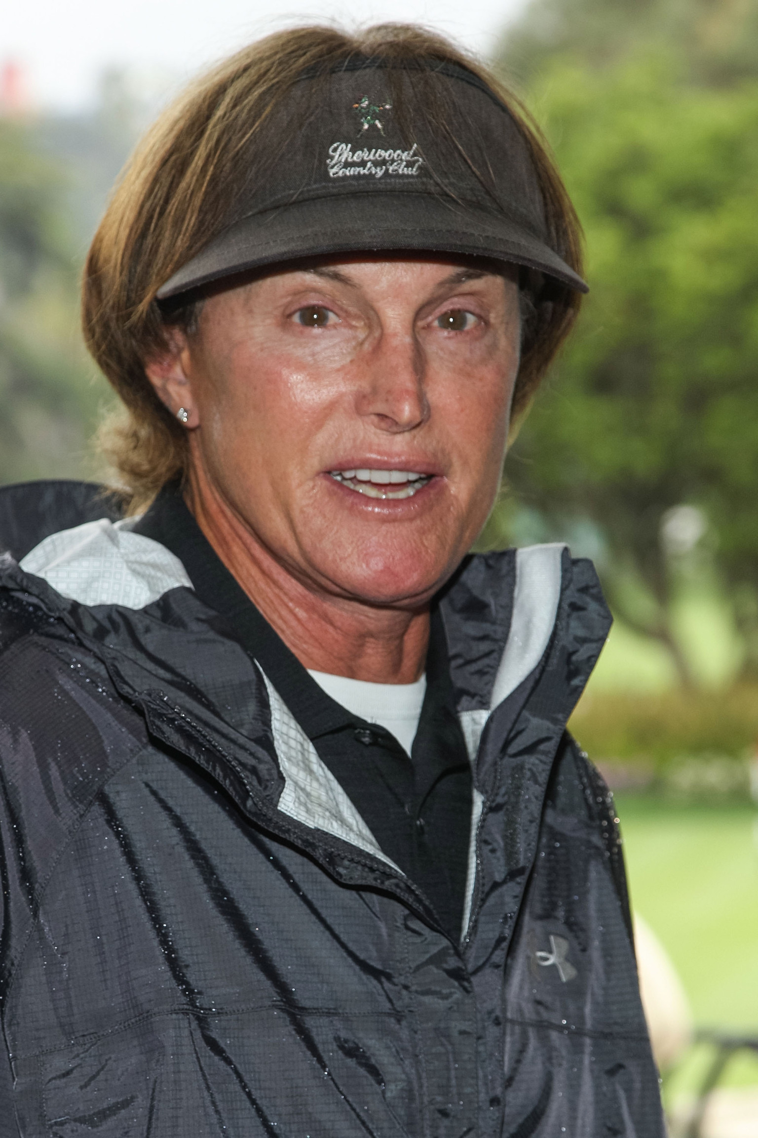 Bruce Jenner Upset With Portrayal As Absent Father On ... Bruce Jenner