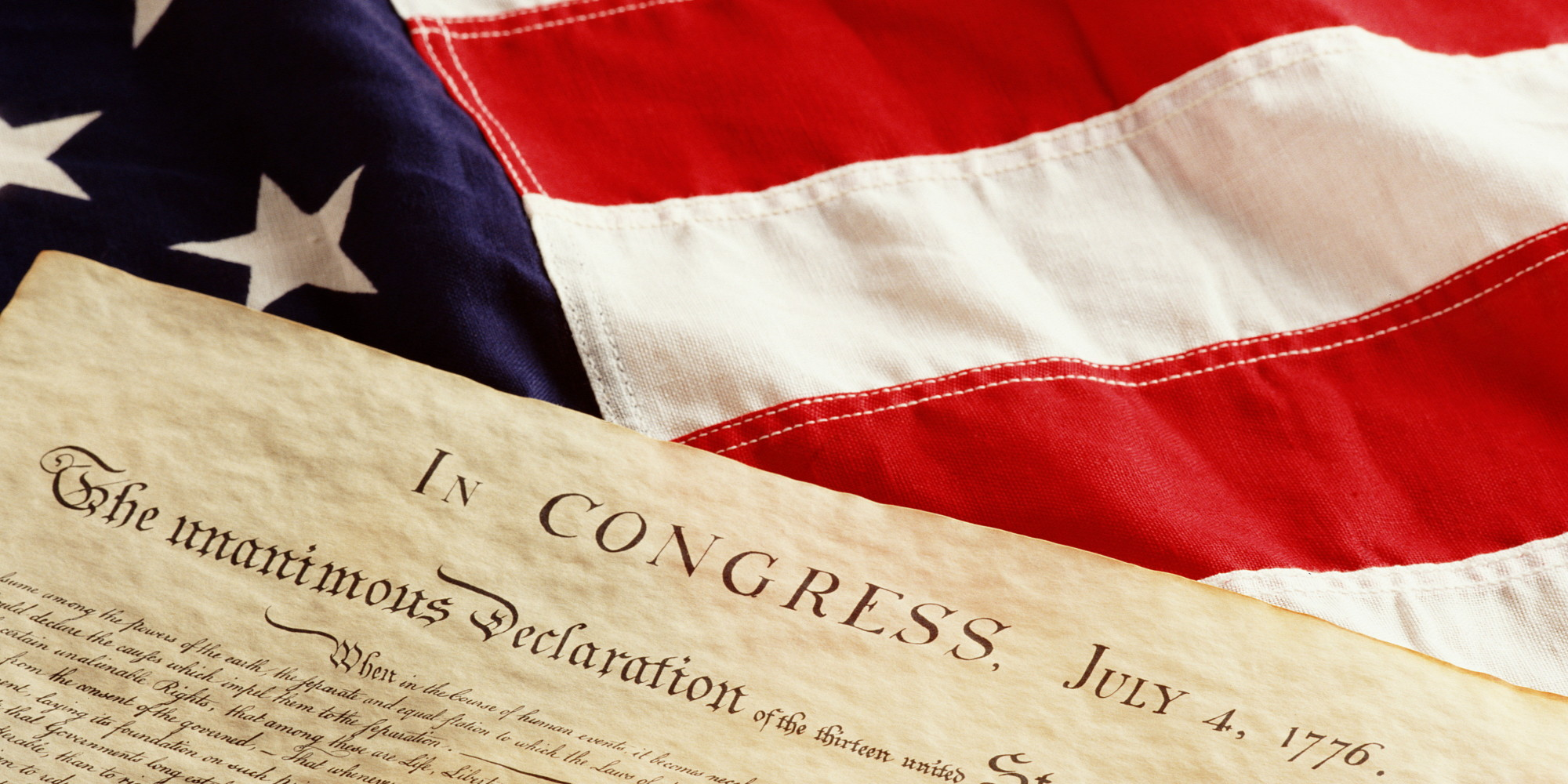 teenage declaration of independence essay