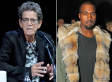 Lou Reed On 'Yeezus': Rock Legend Reviews Kanye West's Album, Calls It 'Beautiful' And 'Majestic'