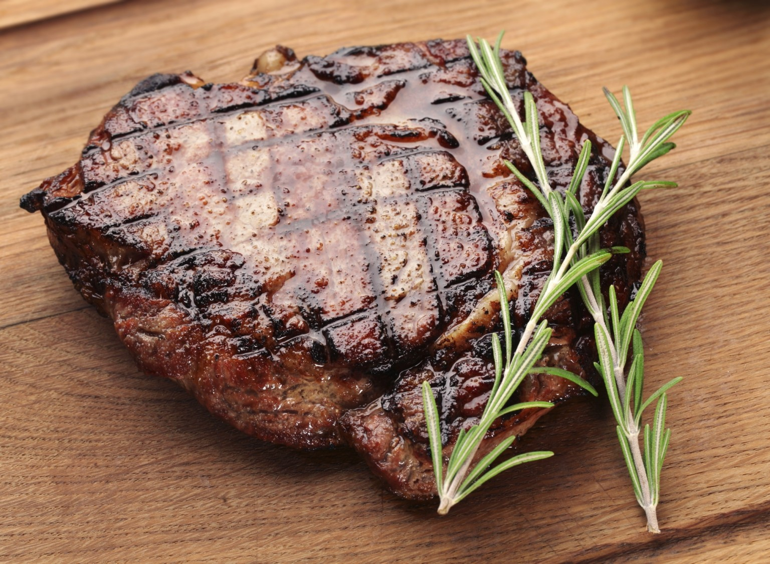 Grilling Steak: Tips On Cooking And Seasoning From BBQ ...