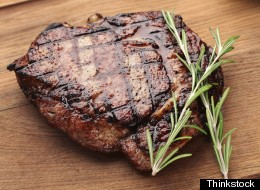WATCH: A BBQ Expert's Secrets To Grilling The Perfect Steak