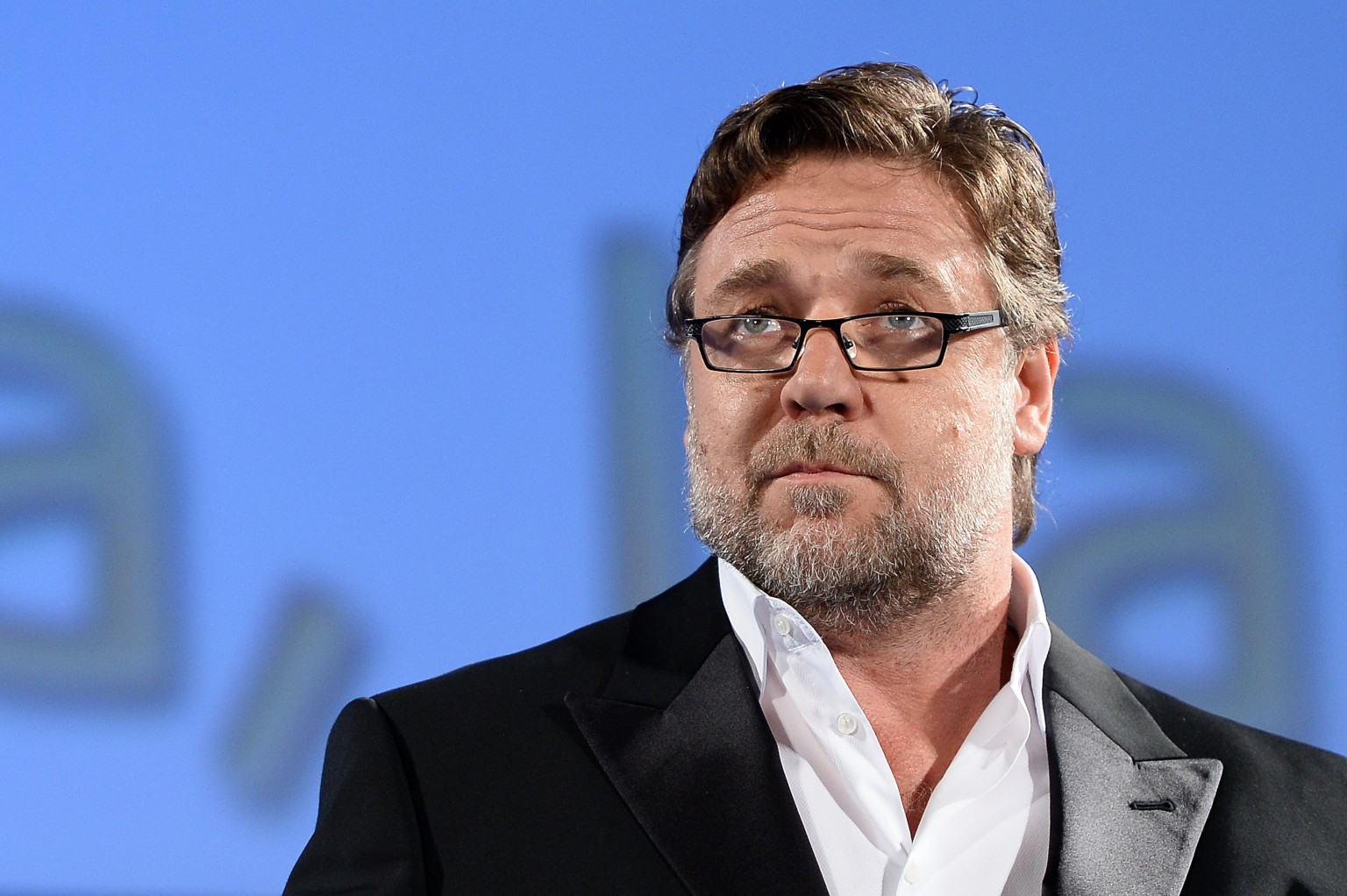 Russell Crowe & UF...