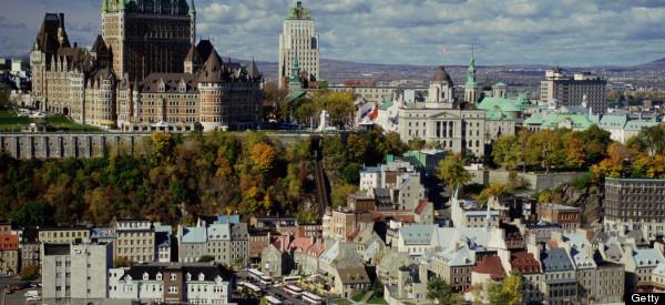 Le «Mystère Québec»