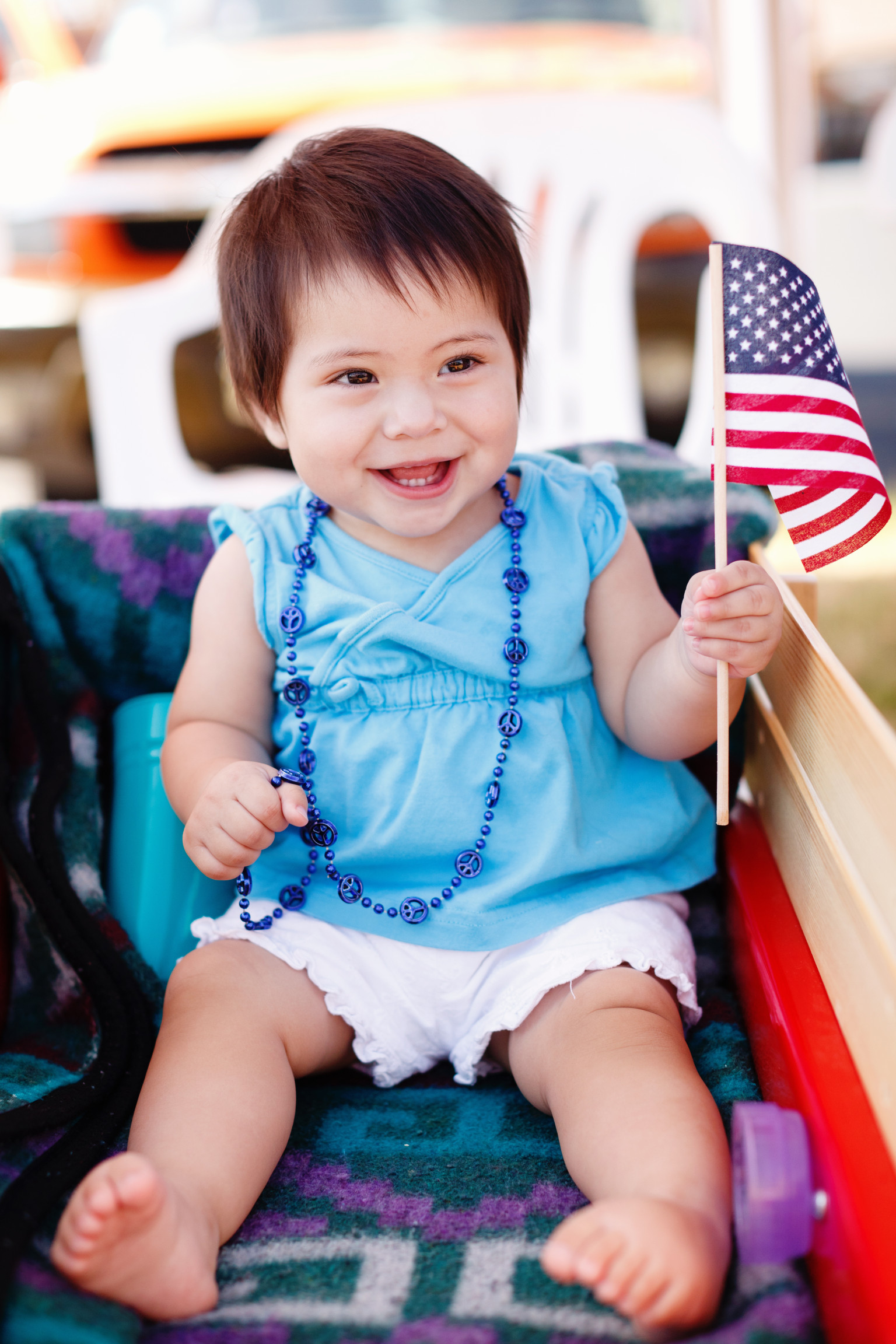 patriotic baby names inspired by notable people who were born on july 4th