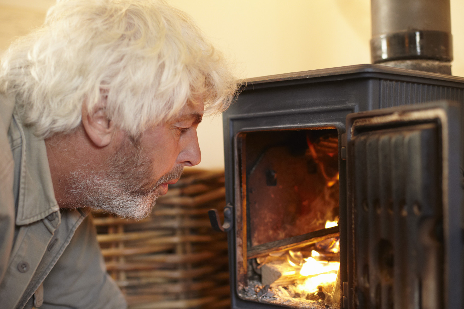 Convert Wood Burning To Gas Fireplace - Convert Wood Burning To Gas Fireplace ~ Pickapit.com