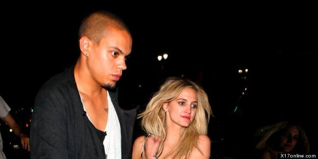ashlee simpson who is she dating