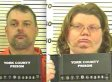 Worst Parents Of All Time? Pennsylvania Couple Accused Of Appalling Child Abuse