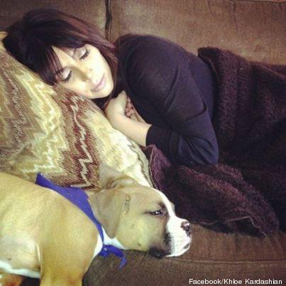 kim kardashian après son accouchement