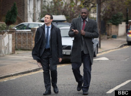 REVIEW: 'Luther' - Unbearable Tension, And That's Just With Ripley