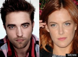 R-Patz Dating Elvis' Granddaughter