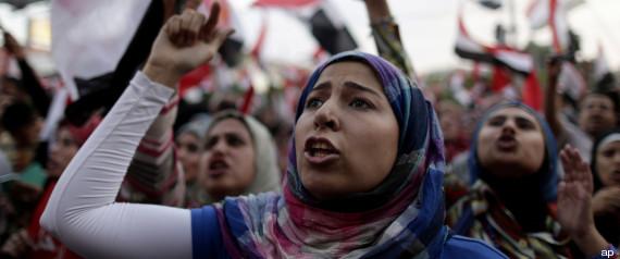 PIAZZA TAHRIR STUPRI