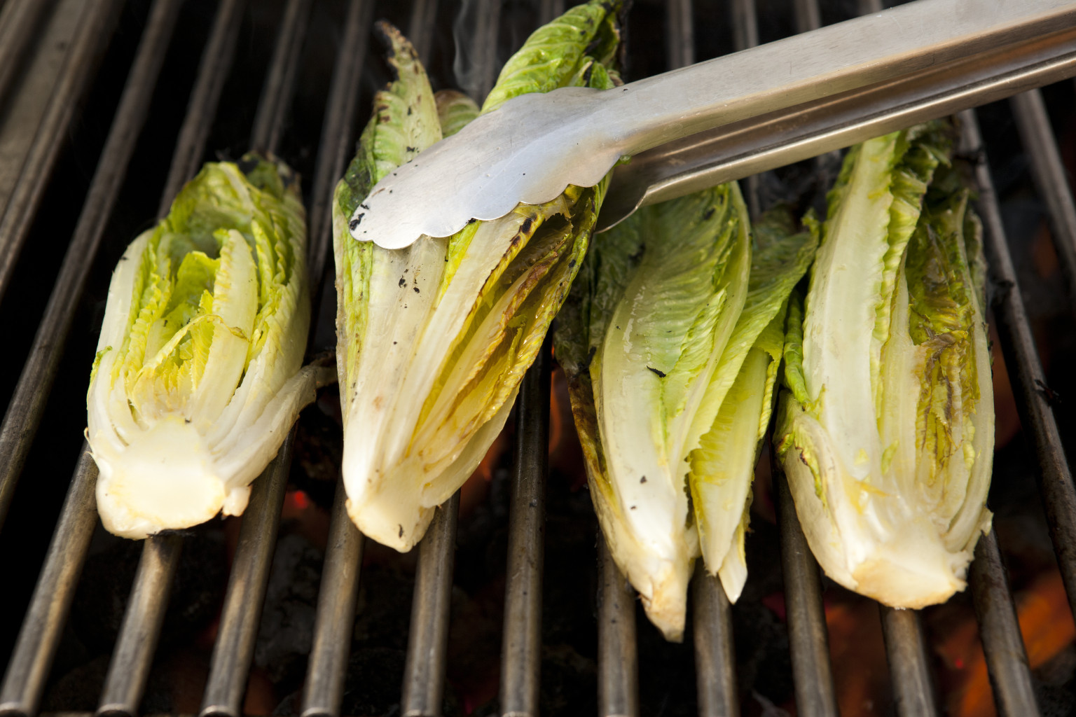 10 Surprising Healthy Foods You Can Throw On The Grill Huffpost