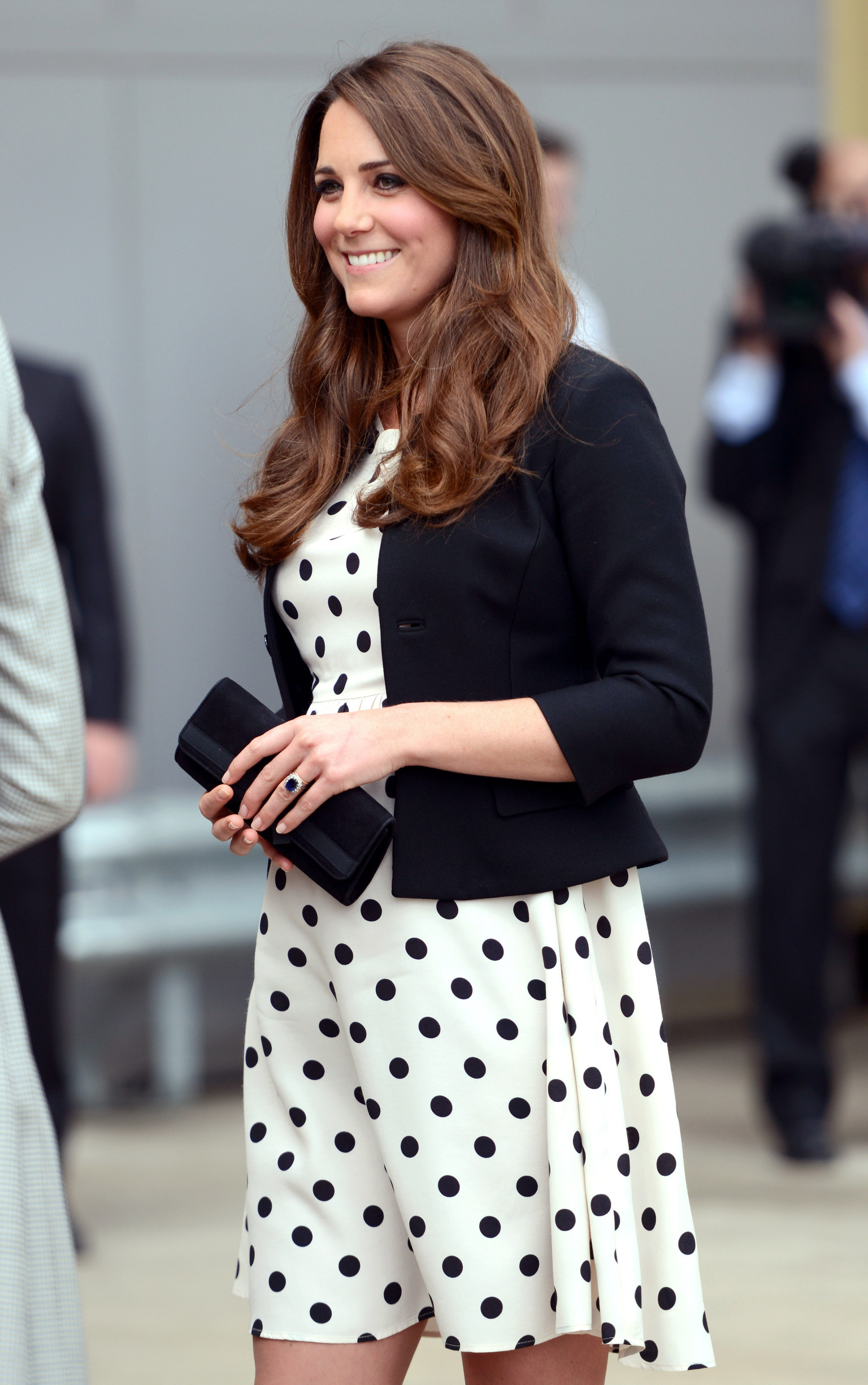 Royal Baby News Kate Middleton 39 S Pregnancy In Pictures